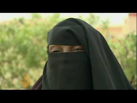 Download Woman wins Nigerian Quran contest