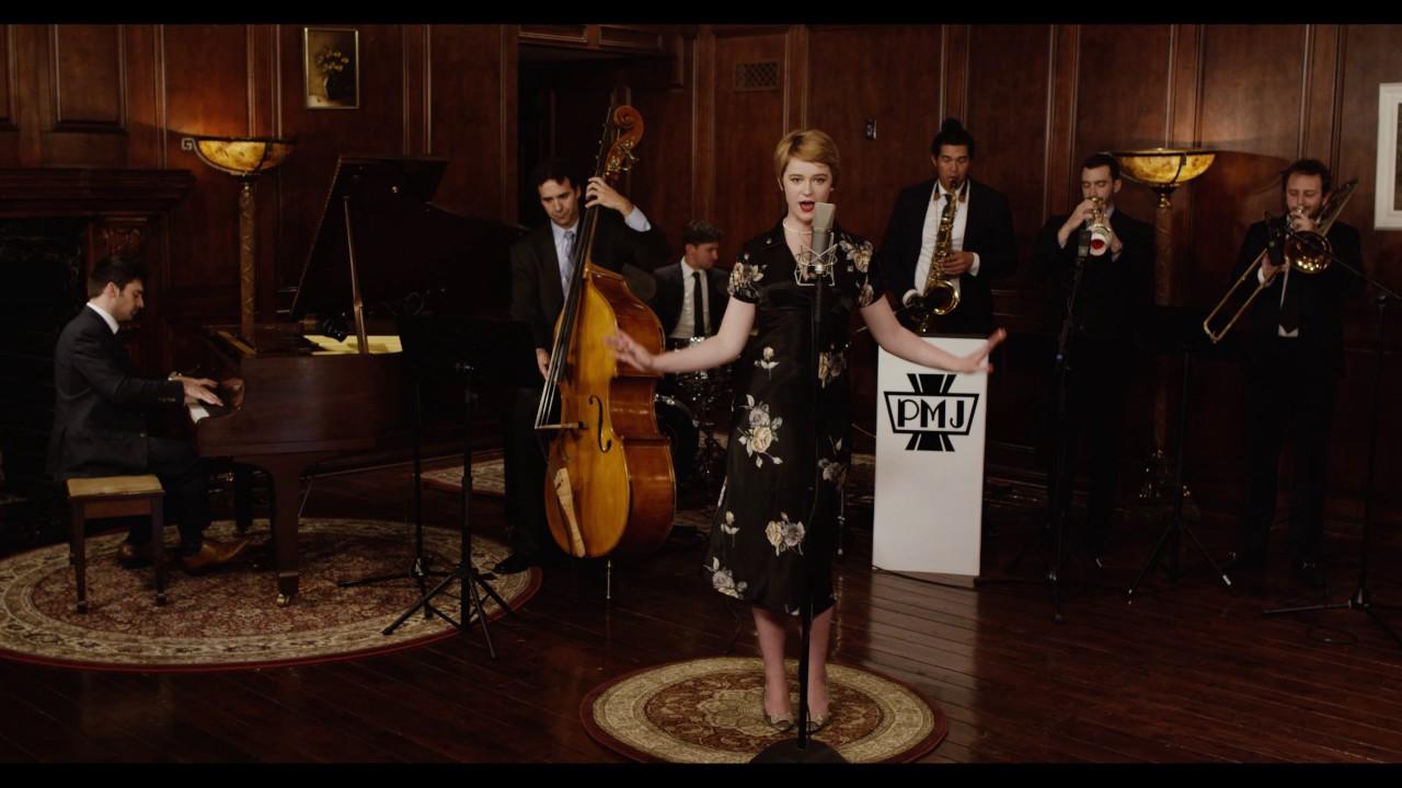 Somebody That I Used To Know - Vintage '40s Big Band Gotye ...