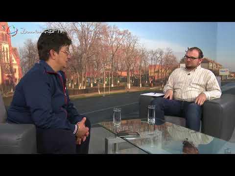 Emisiunea Sport Klub in dialog cu Nicoleta Huszar