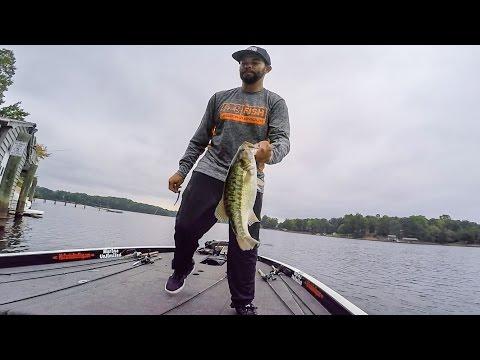 Lake Norman   Day 2 Highlights