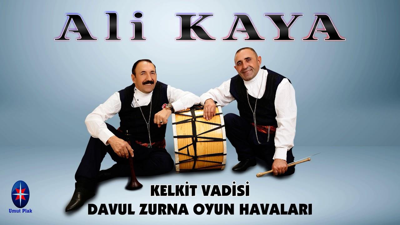 Ali Kaya - Temirağa / Kelkit Vadisi Davul Zurna Oyunları (DAVUL ZURNA DÜĞÜN)