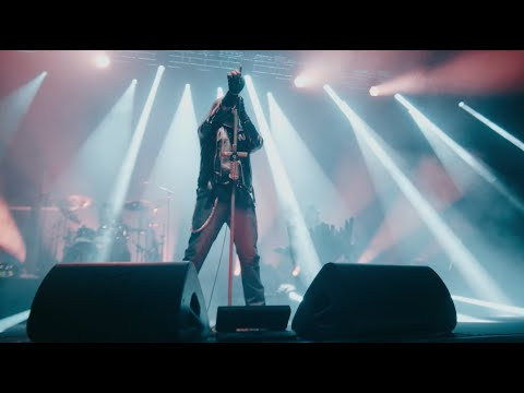 MOONSPELL - The Greater Good (Live) | Napalm Records