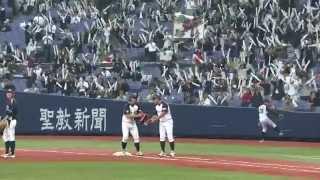 第39回社会人野球日本選手権 決勝戦 新日鐵住金かずさマジックvs富士重工業