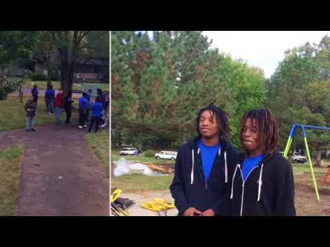 Metro Flint YouthBuild