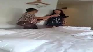 Viral!! Grebek Istri Selingkuh Di Sebuah Hotel
