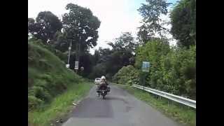 Touring Kelok 44 (Ampek Puluh Ampek) Sumatra Barat Mp3