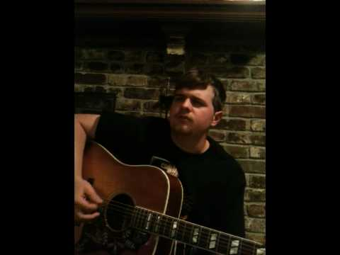 Daryle Singletary I Let Her Lie (Cover)