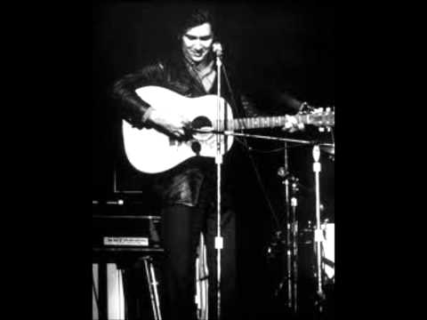 Phil Ochs - Is there anybody here (live)