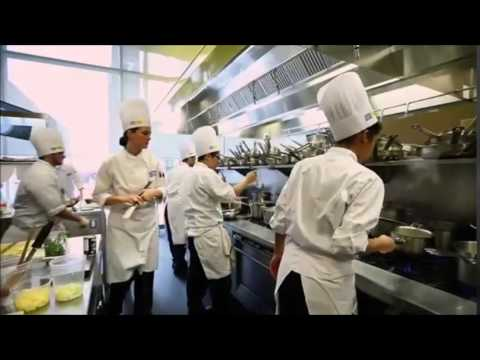 George Brown College: Culinary Management – Nutrition