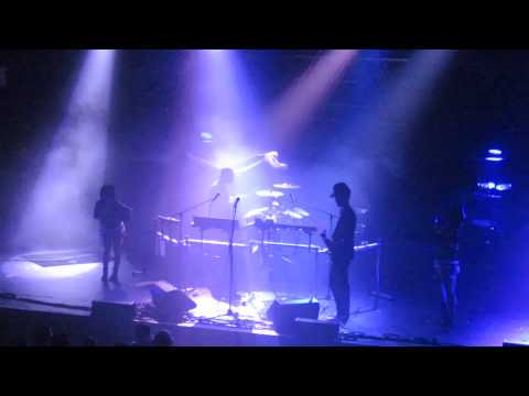 Classic - The Knocks Live at Terminal 5 Oct 22 2014