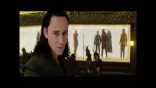 Loki - I Love Rock 'N' Roll