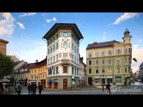 Ljubljana Vacation Travel Guide EC