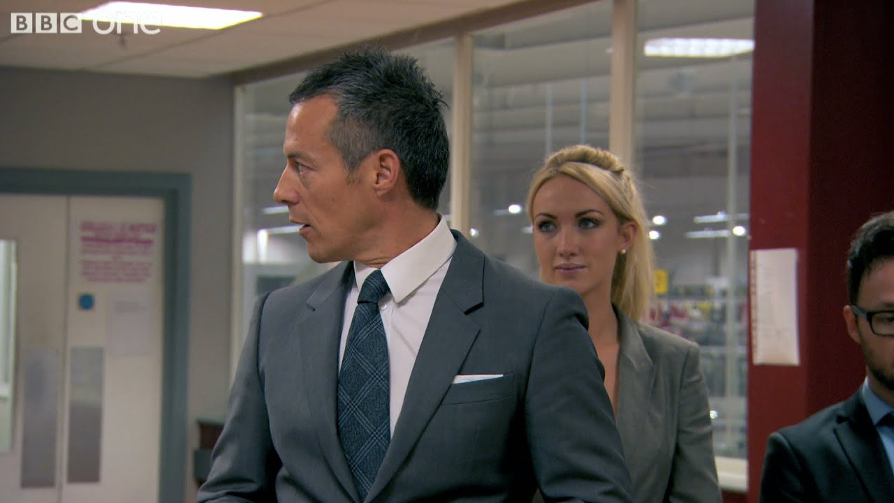 The Apprentice's most ridiculous ever moments