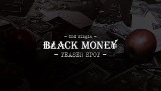 モンストロ 2nd Single『BLACK MONEY』 DECEMBER 2017 2TYPE RELEASE!! ─あなたの愛はいくらですか? 「BLACK MONEY -Beautiful Lie-」 price: ¥1500(+tax) ...
