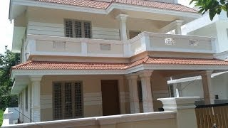 house for sale Chottanikkara Eruveli 5.50 cent 1750 sqft 3 bhk 55 lakhs fixed