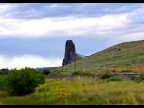 Making Colorado - Routt County