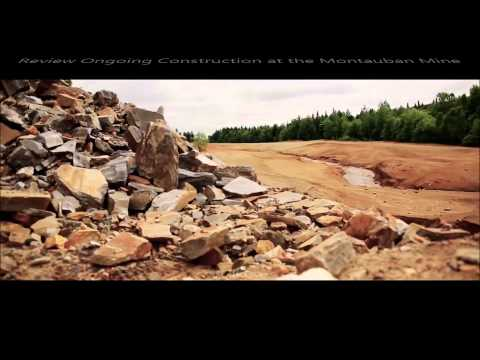 Mining Companies in Canada Tell their Story with Video