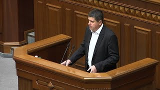 Україна дає приклад усьому світу – чинить опір агресору та одночасно проводить реформи