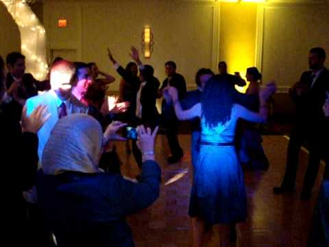 Lebian Dance p1 in a wedding by DJ Ayman Soliman