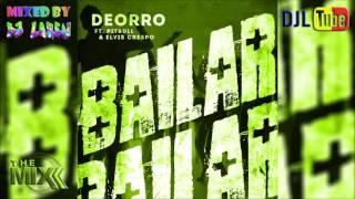Baixar DEORRO feat. PITBULL & ELVIS CRESPO - Bailar (Extended Edit, Sync & Mashup by DJL) HQ