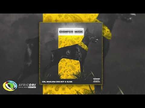 Sliqe, Maglera Doe Boy, 25K - Trick Dice (Official Audio)