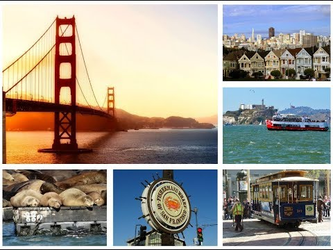 3 Days In San Francisco #Gallivanting | CaribbeanPot.com