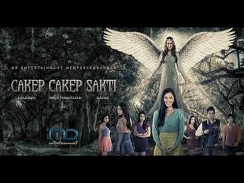 Cakep Cakep Sakti Episode 21 Part 1