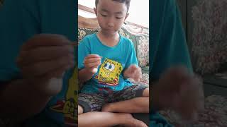 Unboxing lego Spiderman - Keefe toys