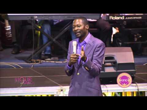 PROPHET MAKANDIWA - OPERATION NEHEMIAH ESCAPE PLAN EP 2 PART B mp4