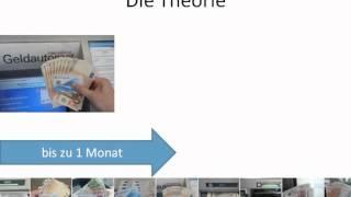 Zinsfreier Bargeld-Kredit über Barclaycard