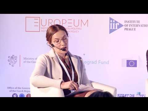 Prague European Summit 2017: Day 1 - Rules or Exceptions - External Players