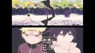 Repeat youtube video Naruto Shippuden Opening 13 Full Song unak