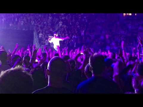 Linkin Park - Bleed it out 12.06.2017 Berlin