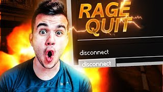 """""""🤣 RAGEQUIT!!!! 🤣 """" 