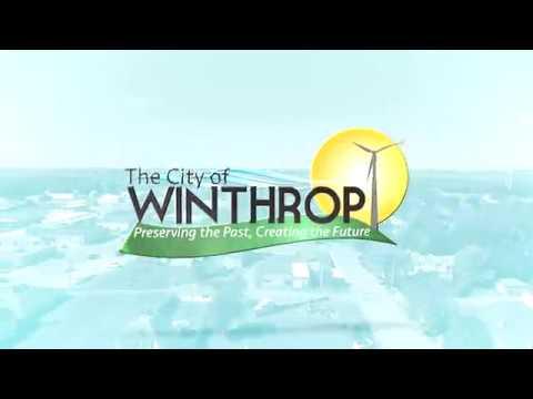 Home - Winthrop MN