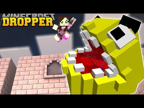 Minecraft: PACMAN DROPPER - PAT PARADISE [2]