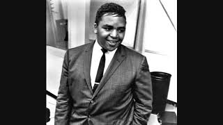 Solomon Burke (Cry to Me) early stereo 1961