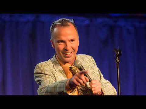 Doug Stanhope Talks Pranking Bingo After She Came Out of a Coma – The Howard Stern Show
