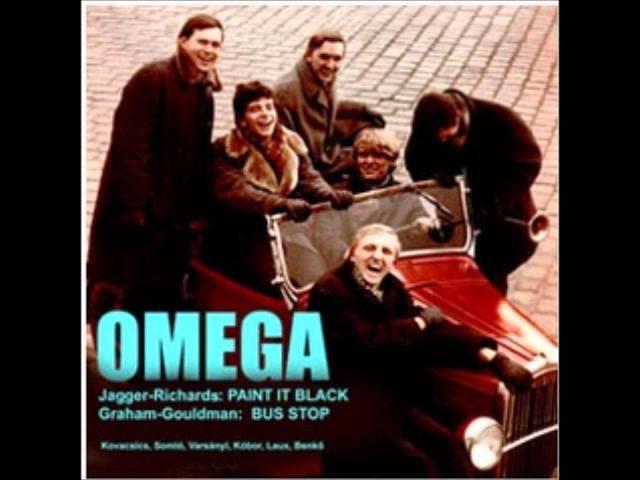 Omega- No Milk Today