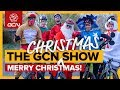 Our Favourite Moments Of 2018: The GCN Christmas Show | The GCN Show Ep. 311 Mp3