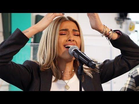 Alina Eremia - Tatuaj (feat. Muse Quartet) (Live la Radio ZU)