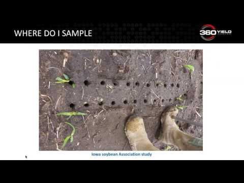 Soil Sampling and Interpretation Webinar 4-7-16