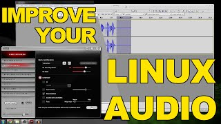 Improve Your Audio On Linux! - 2 Viable Solutions For Background Noise