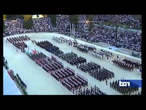 110 05 giugno 2014 Bicentenario Arma dei Carabinieri