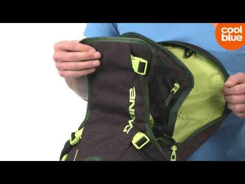 Dakine Heli Pack 11L Rugzak productvideo (NL-BE)