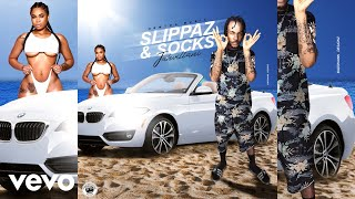 Jahvillani - Slippaz & Socks (Official Audio)