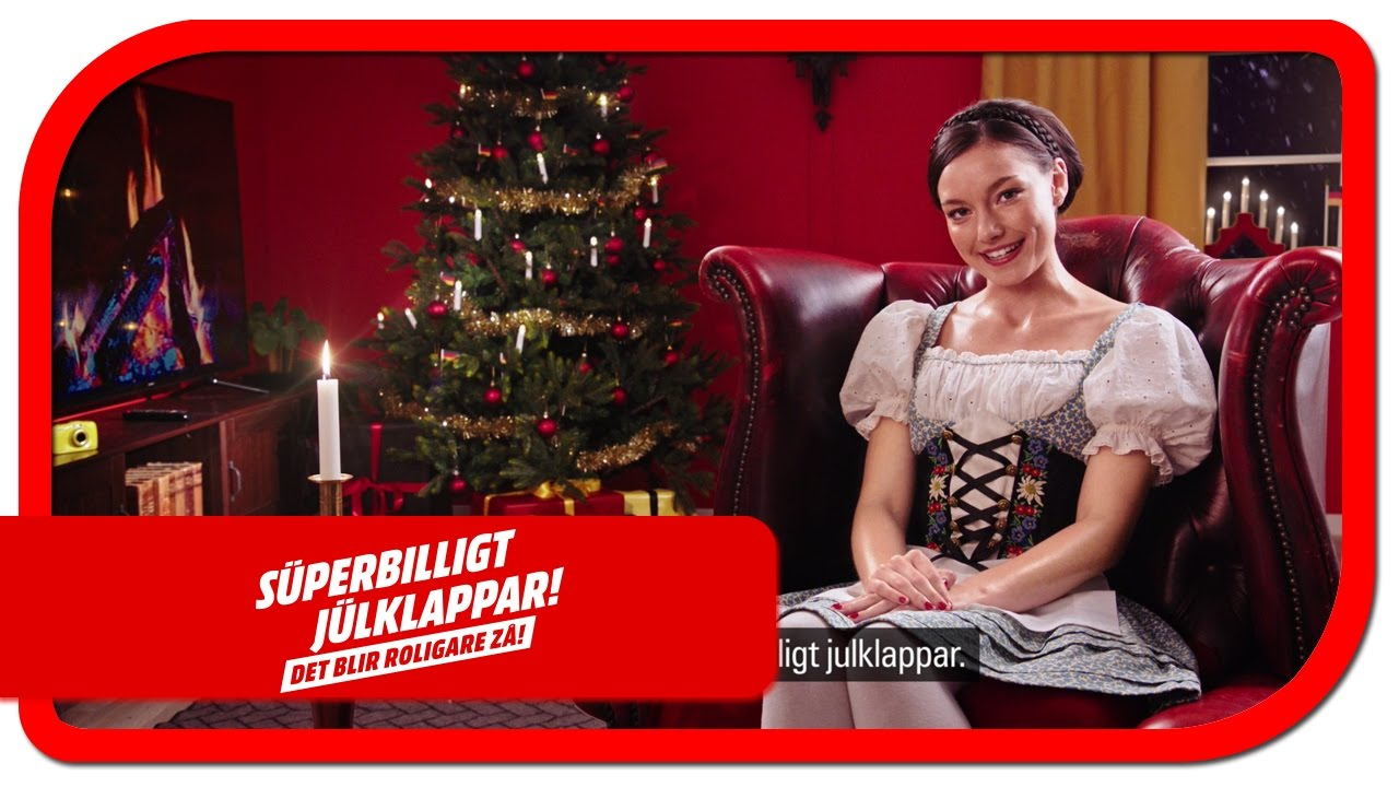 s perbilligt julklappar media markt youtube. Black Bedroom Furniture Sets. Home Design Ideas