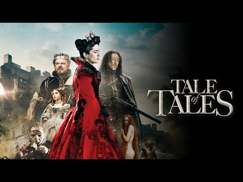 Thumbnail: Tale of Tales - Official Trailer