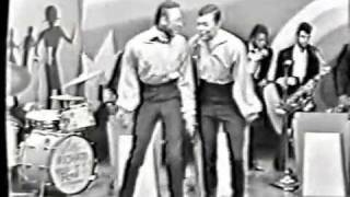 Download Jimi Hendrix 1965 Night Train Television Show MP3 song and Music Video