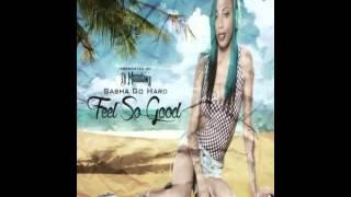 Sasha Go Hard Feel So Good Mixtape + Tracklist